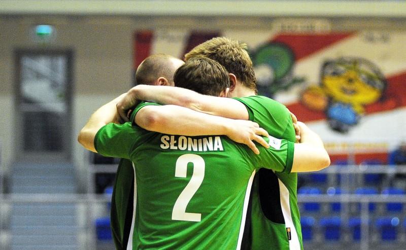 GKS Futsal wznawia rozgrywki