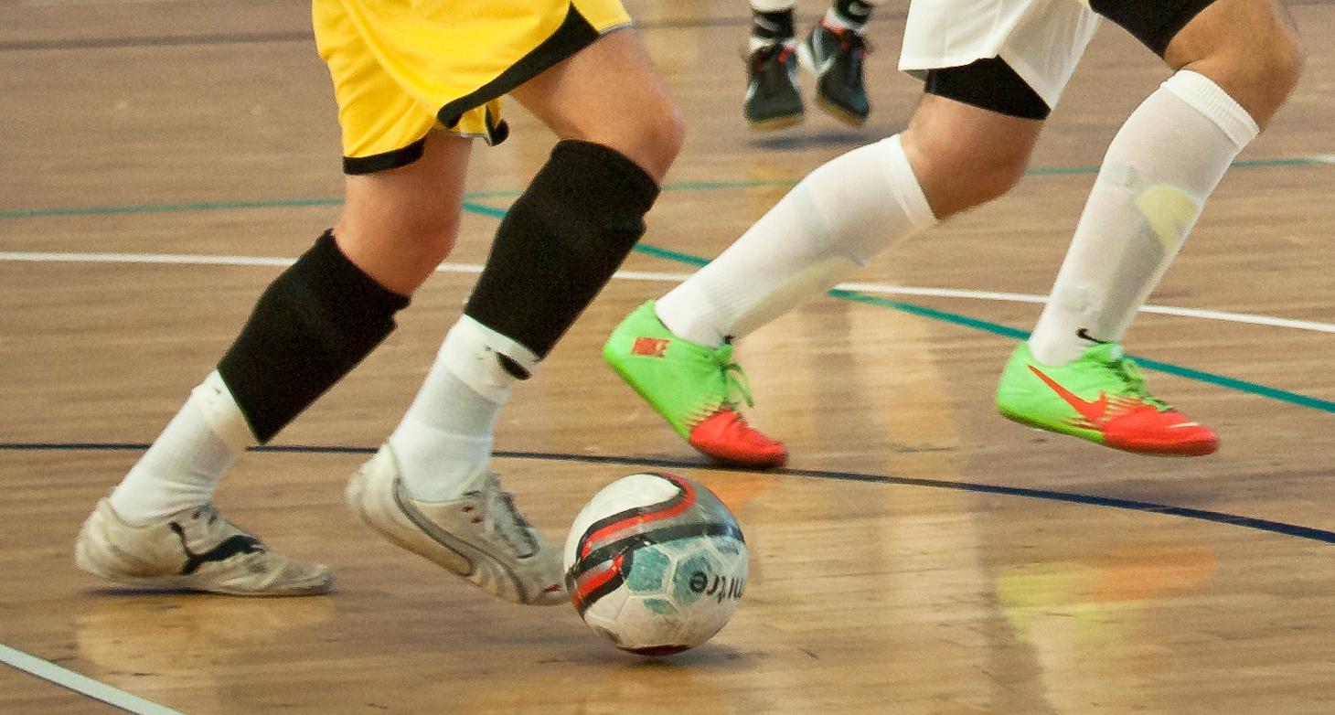 Rusza Tyska Liga Futsalu