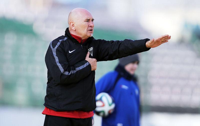 Jan Żurek: Ciągle wierzymy w utrzymanie!