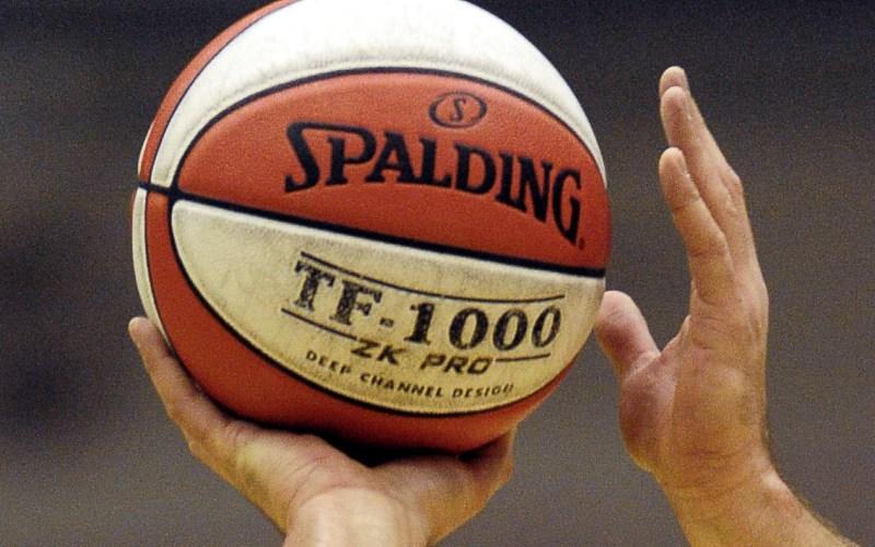 Koszykówka: Popis rezerwy GKS
