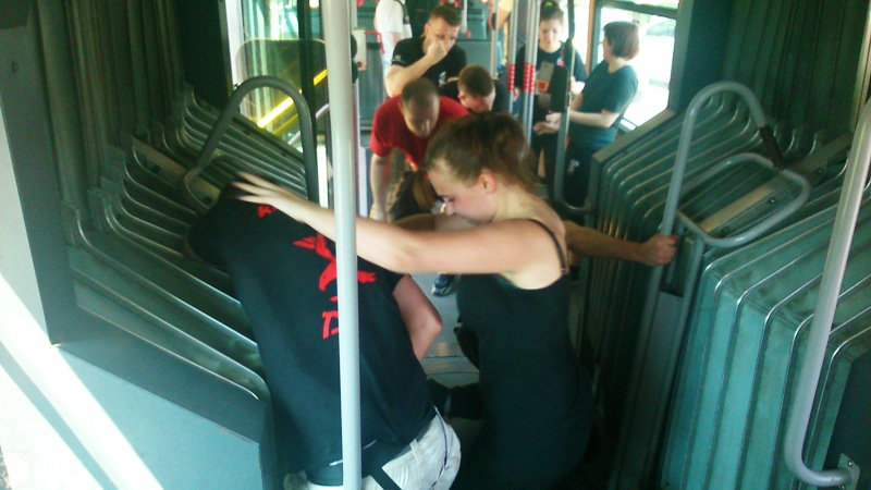 Bezpieczna Podróż Autobusem