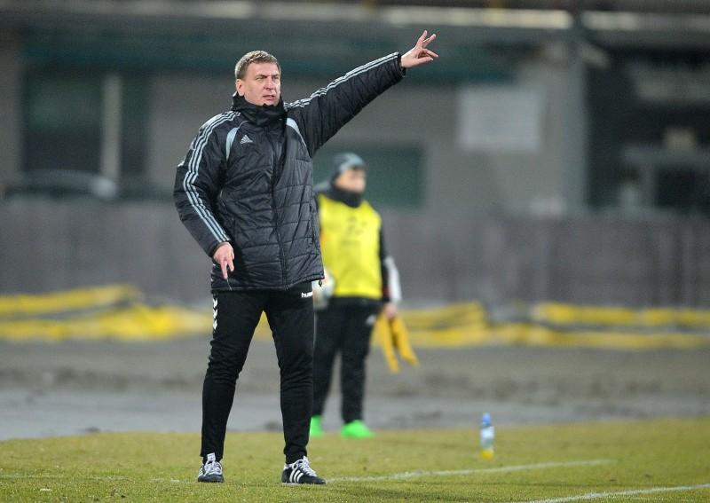 Kamil Kiereś z nowym kontraktem