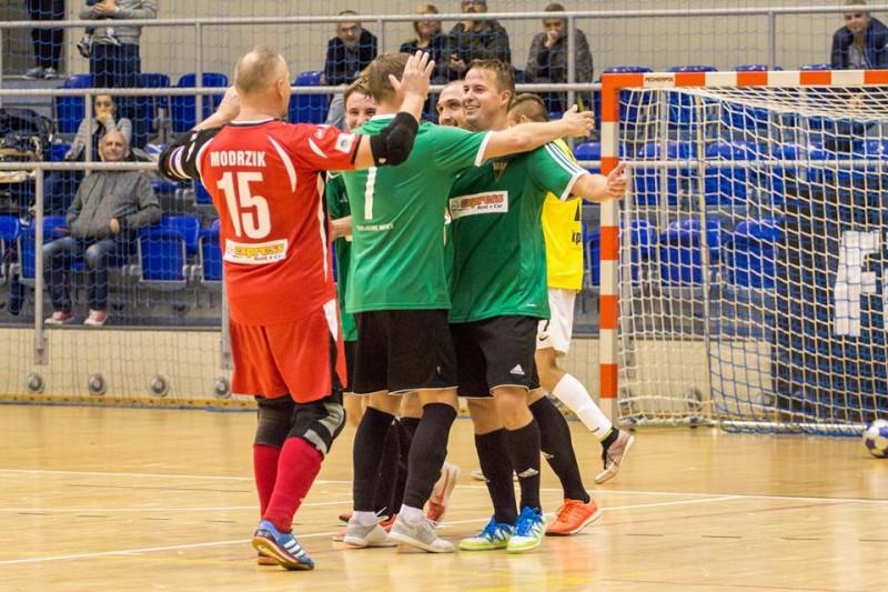 Z TLF do GKS Futsal