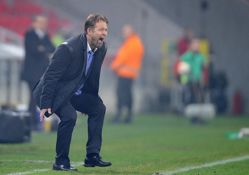 GKS Tychy bez trenera!