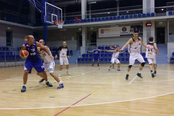 Środa z koszykówką