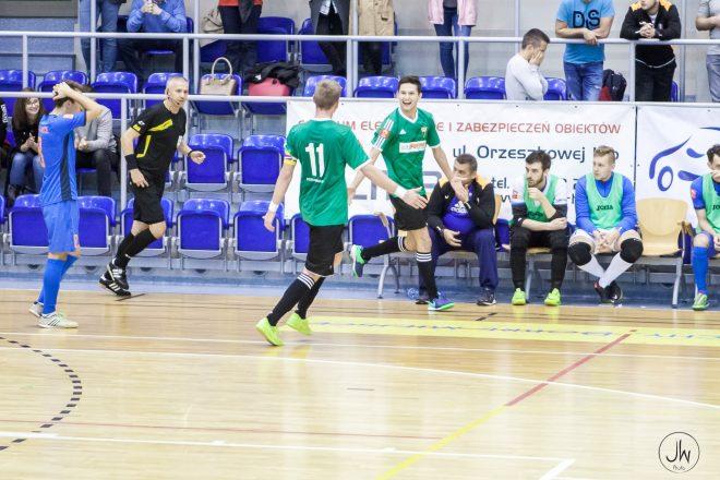 Futsalowe derby