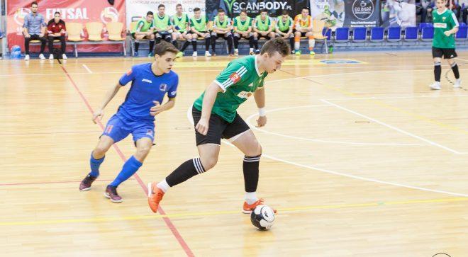 Futsal Nowiny kolejnym rywalem