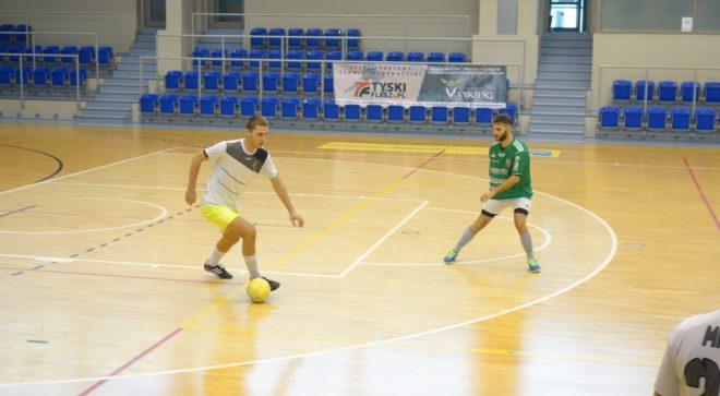 Półmetek Tyskiej Ligi Futsalu