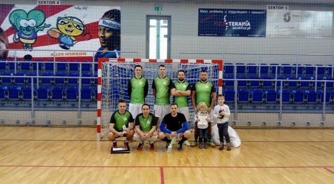 Turniej MOSiR dla Las Palmas