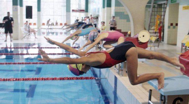 MMA w Pływaniu