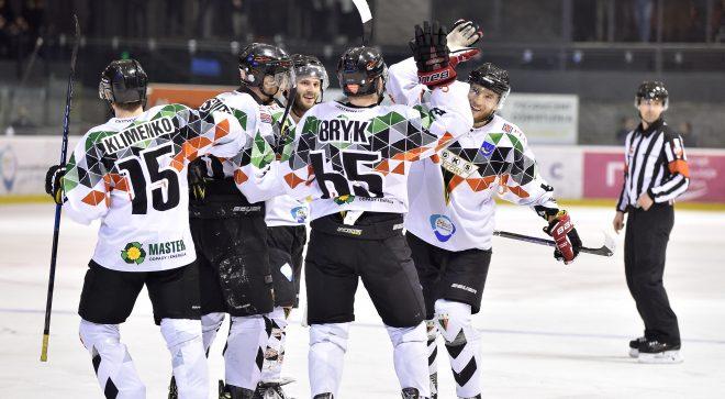 Mistrz Polski ogrywa HC Košice