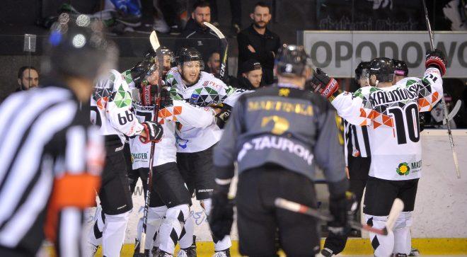 Rusza Hokejowa Liga Mistrzów!