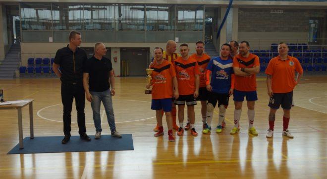 Puchar Ligi TLF dla Bad Boys!