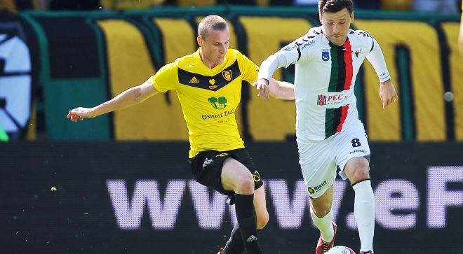 Derby dla GKS Tychy!