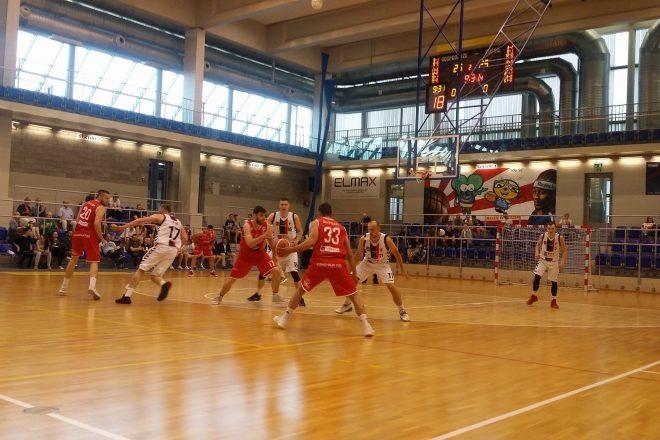 Kolejne wzmocnienie sekcji koszykarskiej