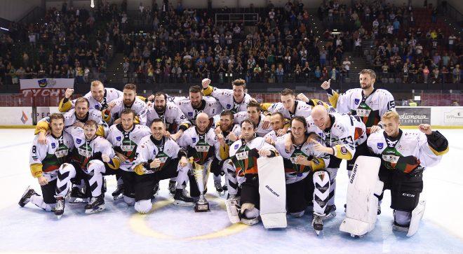 Hokej: GKS walczy o Puchar Polski!