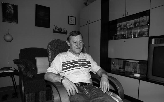 Zmarł Krzysztof Sitko