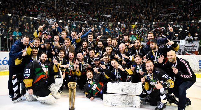 Hokej: Finał PP w Tychach