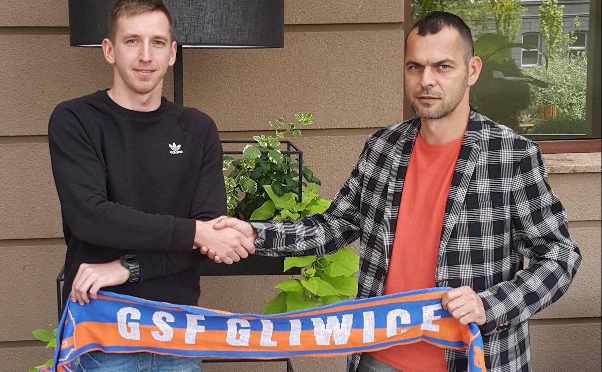 Poważne osłabienie GKS Futsal