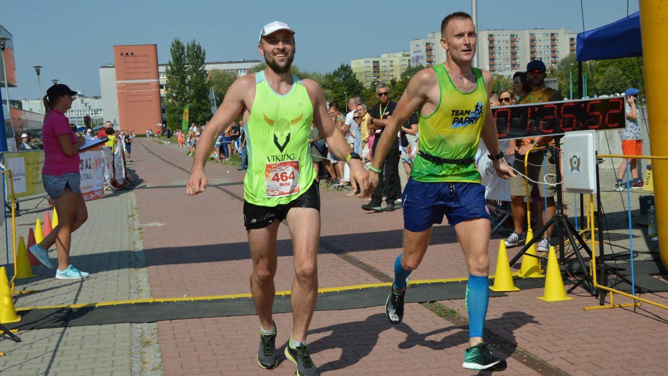 Ruszyły zapisy na IX Tyski Półmaraton