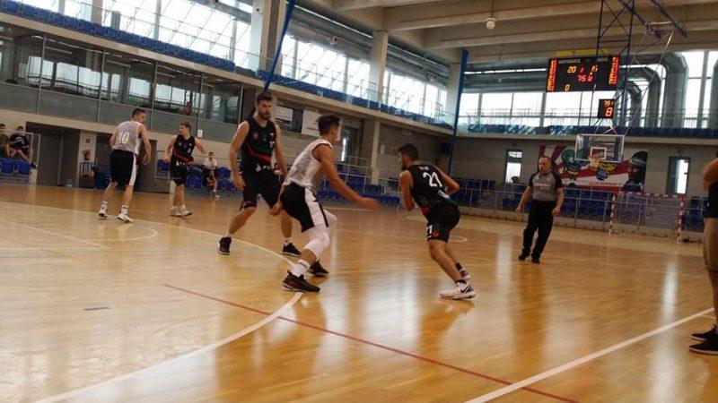Wygrana koszykarzy GKS