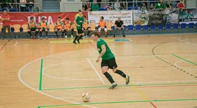 Futsal: GKS ograł lidera!