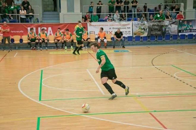 Futsalowcy wracają do gry