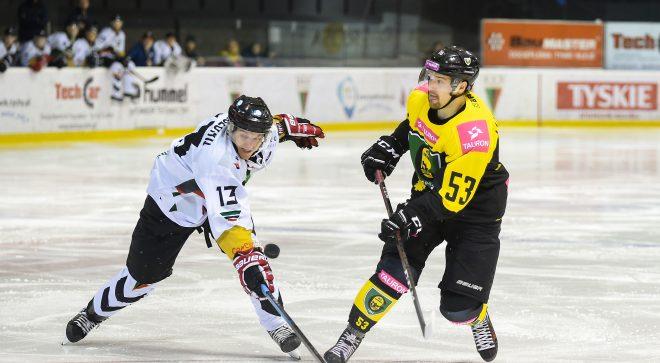 Hokej: Poważne wzmocnienie GKS