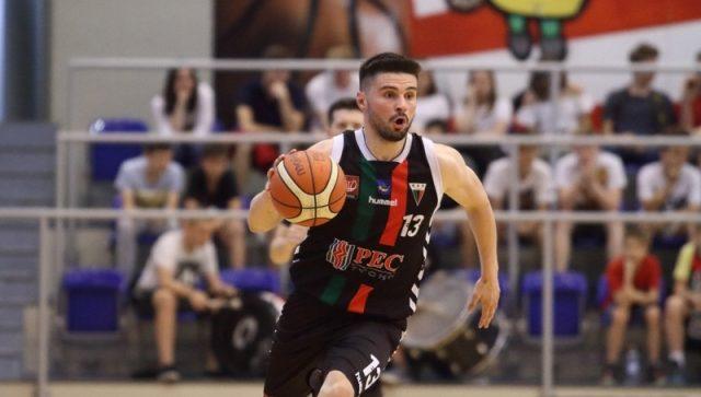 Koszykówka: Kulon zastąpi Kulona