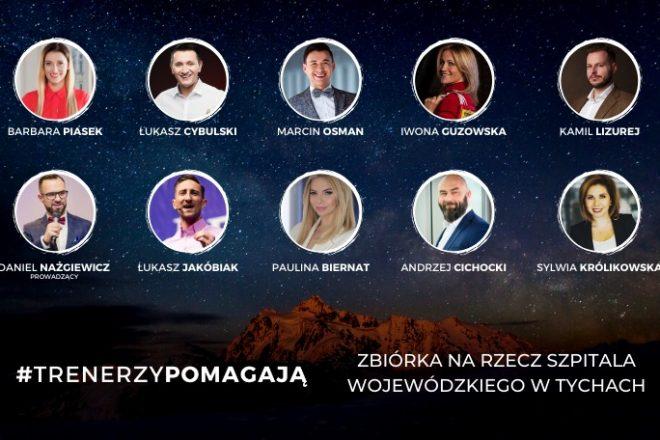 Wyjątkowa konferencja wesprze Szpital Wojewódzki