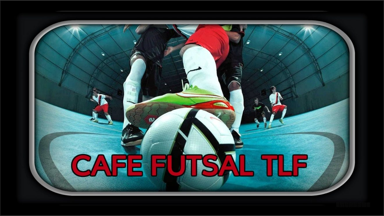 Drugi odcinek Cafe Futsal TLF!