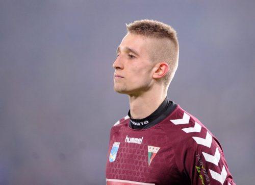 Paweł Florek zagra w Segunda División B