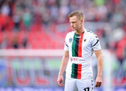 Szlagier w IV lidze