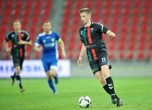 Wróblewski powołany do kadry