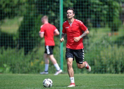 GKS Tychy rozpoczyna sezon