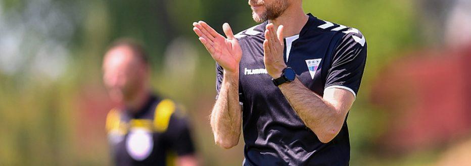 GKS nie zmieni trenera
