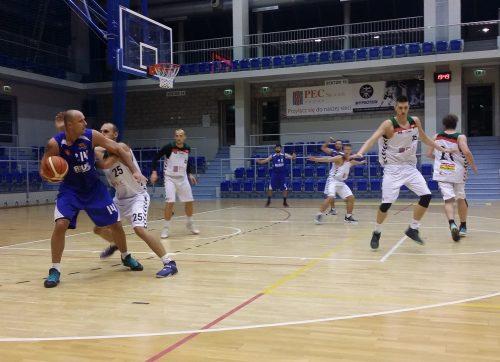 Koszykarze zagrają w finale