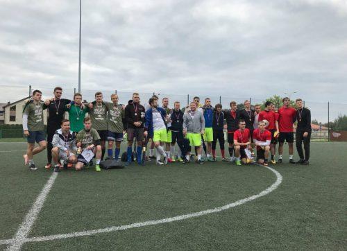 Mistrzostwa Polski Południowej – trwają zapisy