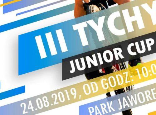 III Tychy Junior Cup już w sobotę