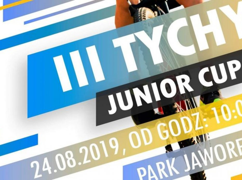 Harmonogram III Tychy Junior Cup