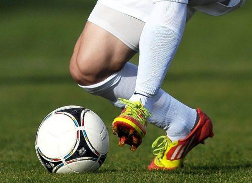 Odwołane mecze niższych lig