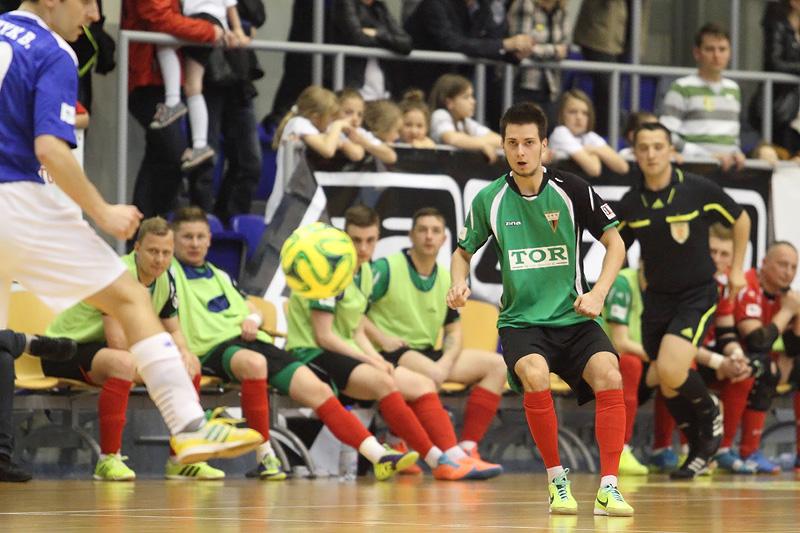 GKS Futsal chce promować