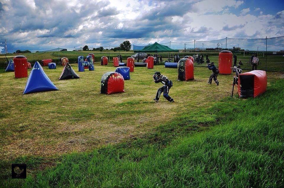 Otwarty trening South Hunters