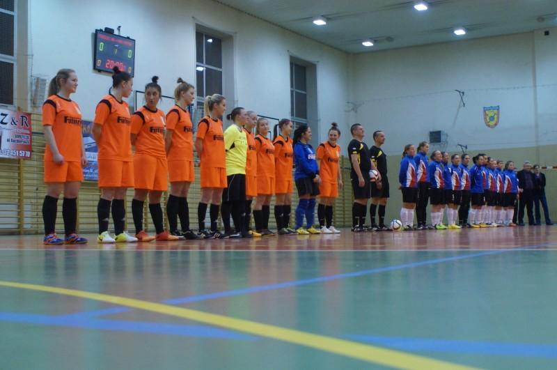 Kolejny mecz Ekstraklasy kobiet