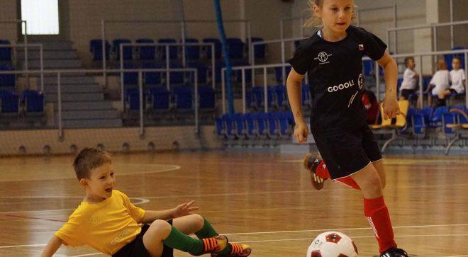 VI edycja Polonia Tychy Cup