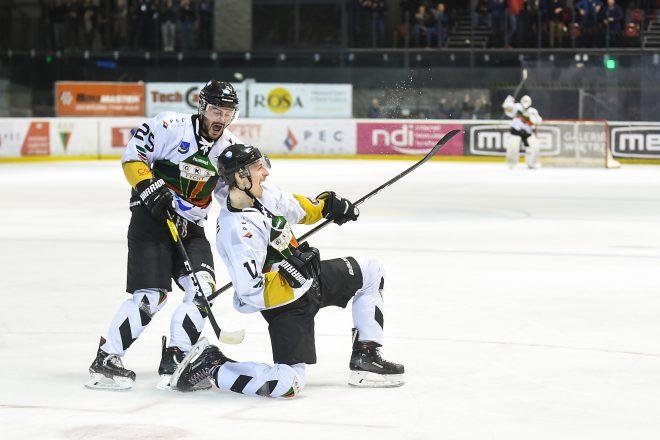 Hokej: Toruń kolejnym rywalem