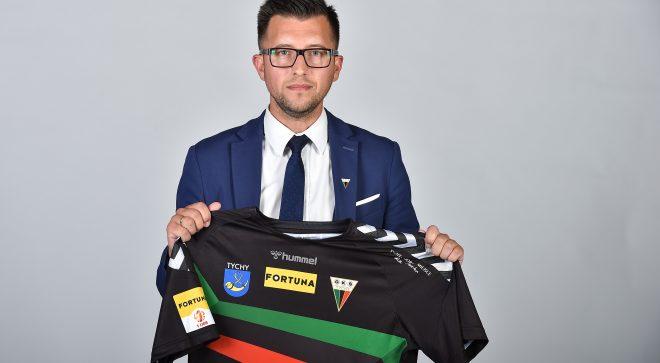 Nowy prezes KP GKS Tychy S.A.