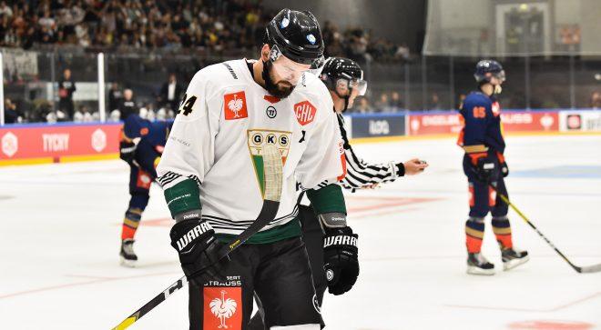 Hokej: Puchar nie dla GKS