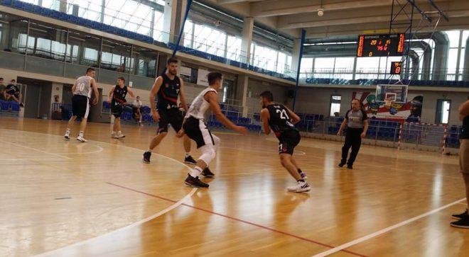 Koszykówka: Zwycięstwo na początek roku