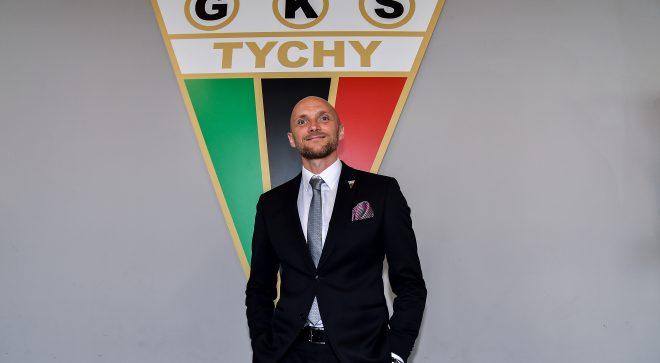 GKS ma nowego trenera!